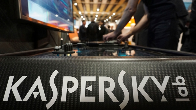 Kaspersky software banned at U.S. federal agencies amid concerns of Kremlin ties