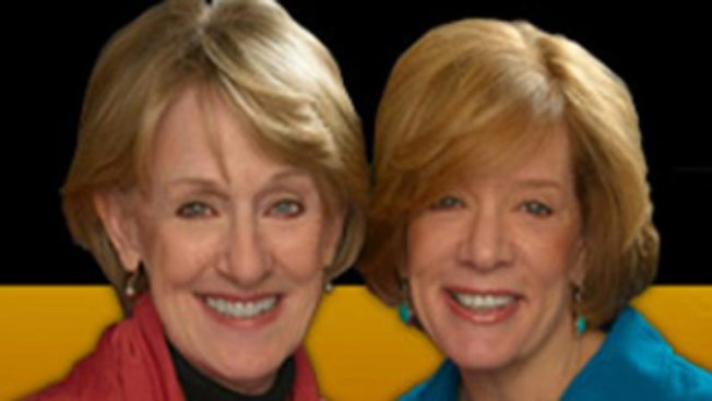 WGN Radio Duo Judy And Kathy Shut Off