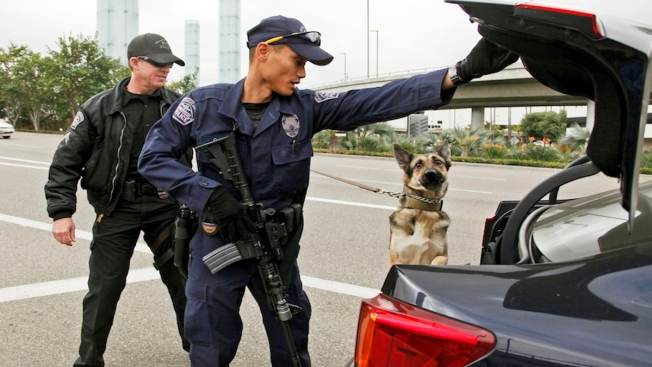Agencies Ask for Patience as LAX Shooting Investigations Continue