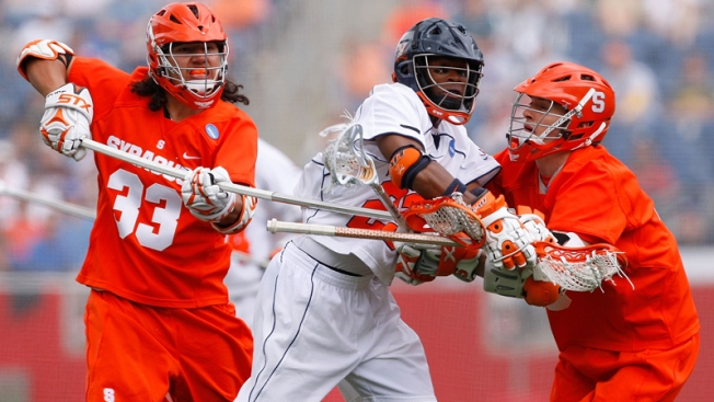 Lacrosse Comes To Soldier Field