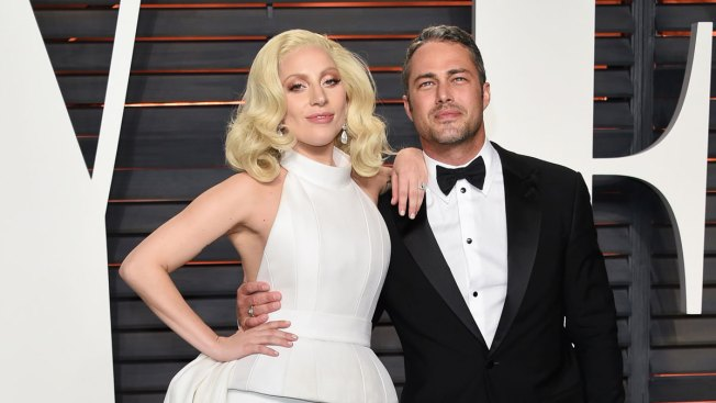 Lady Gaga Celebrates 30th Birthday With Fiancé Taylor Kinney & Celebrity Friends