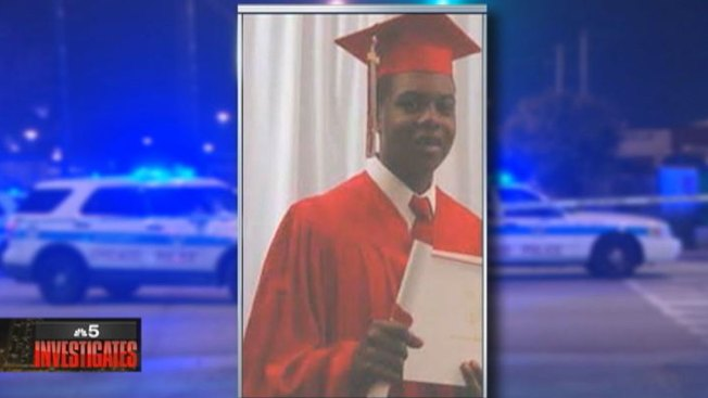 Chicago Police Dashboard Cameras Questioned in Death of Teen Shot By Cop