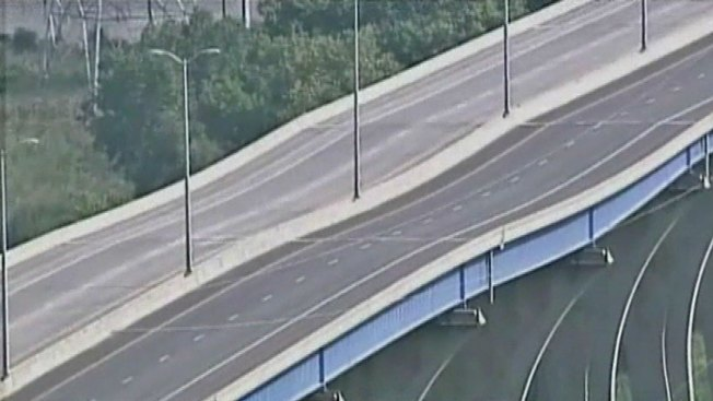 Sagging I-43 Bridge Near Green Bay Closed Indefinitely