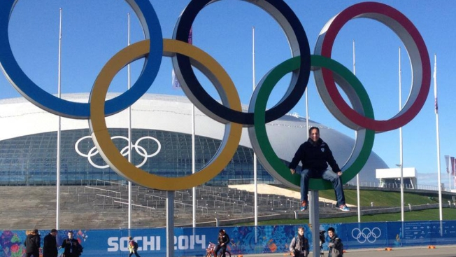 Let the Games Begin: Athletes Share Excitement of Winter Olympics at Opening Ceremony