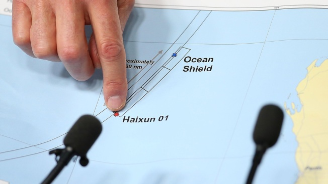 Australia Boosts Indian Ocean Travel Safety After MH370