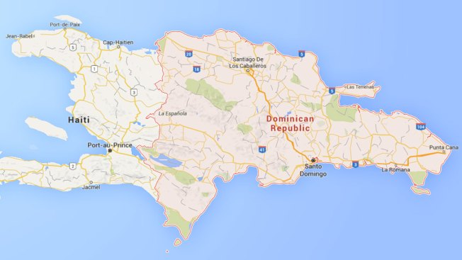 Flooding Forces Evacuation of 2,500 in Dominican Republic