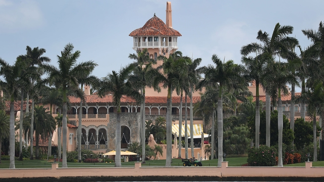 Soldier Stationed at Trump's Mar-a-Lago Pleads Guilty to Lying in Child Porn Investigation