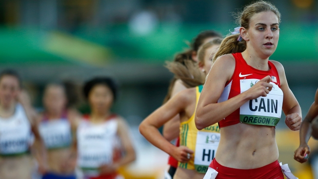 Runner's Abuse Allegations Embolden Other Female Athletes