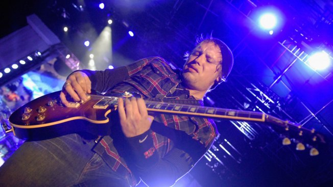 Founding Guitarist Of 3 Doors Down Matt Roberts Dies in Wisconsin