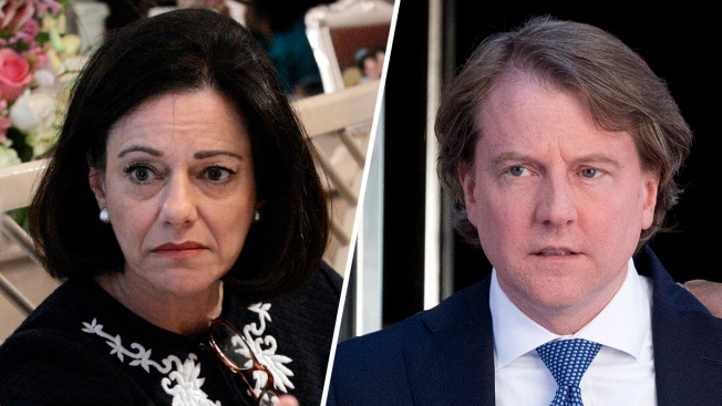 Trump Taps K.T. McFarland for National Security Post, Donald McGahn for White House Counsel
