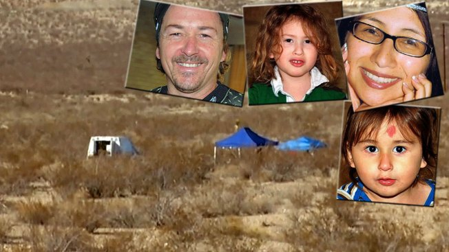 Officials ID Remains of McStay Children