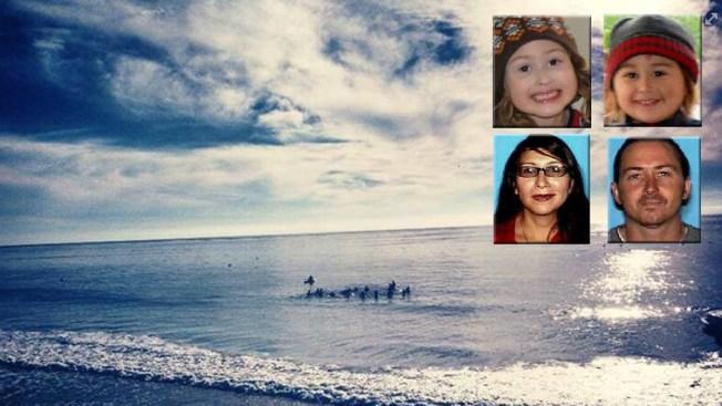 Memorial Held for McStay Family Found Dead in Calif. Desert