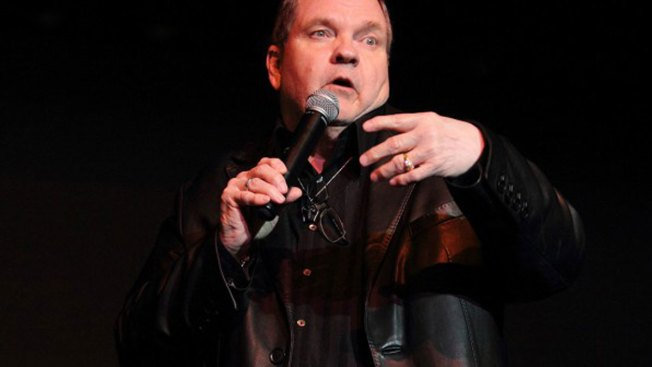 Meat Loaf Cancels State Fair Appearance