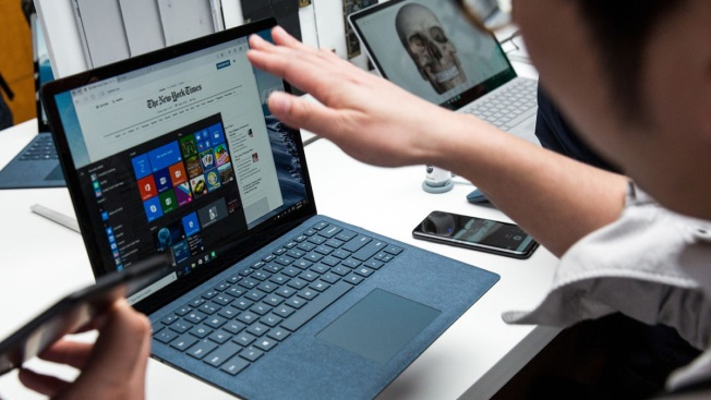Windows 10 picks up Apple Handoff-style functionality
