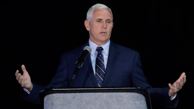 Who is Mike Pence, Trump's Potential Running Mate?