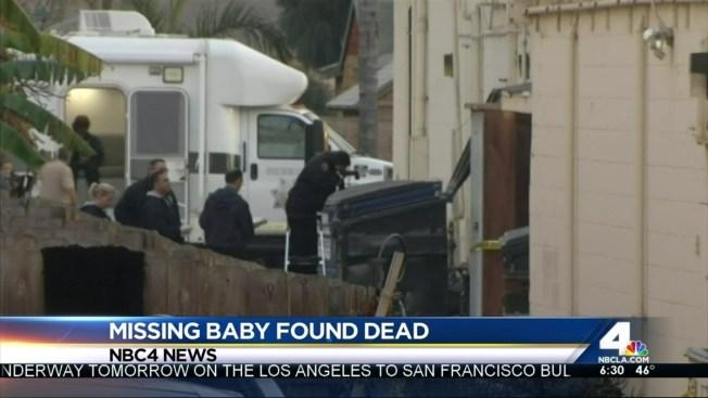 Missing Infant Long Beach