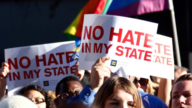 Cook County Could Ban Business with States Over 'Anti-LGBT Laws'