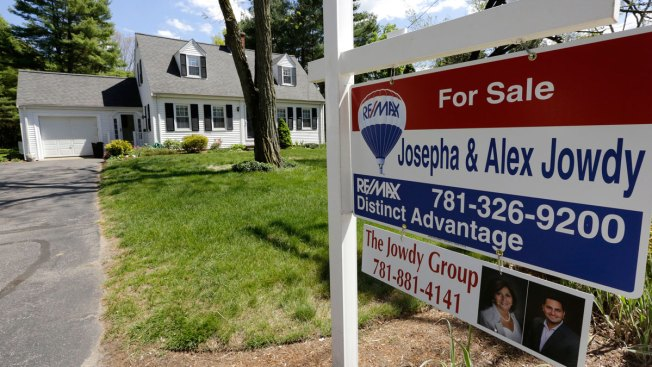Average US Mortgage Rates Still at Historic Lows