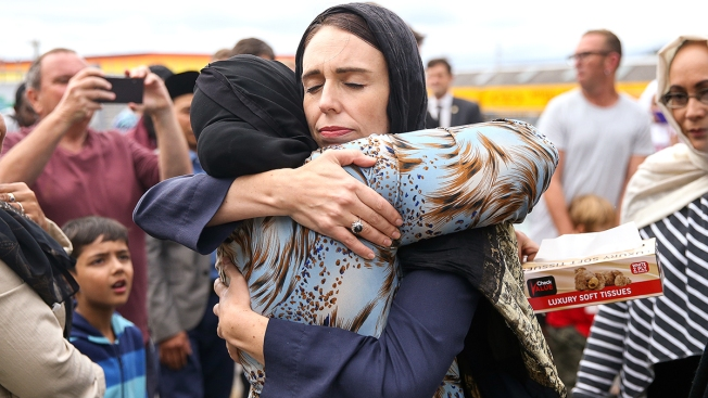 Terror and Hope: New Zealand Reflects 6 Months After Christchurch Mosque Attacks