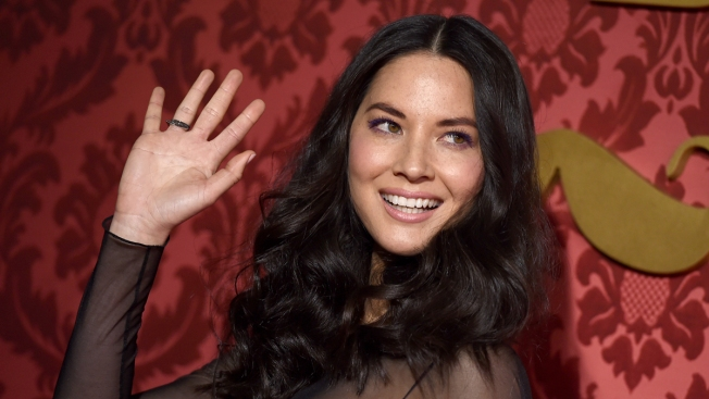 Actress Olivia Munn Asks Rauner to Veto Bobcat Hunting Bill