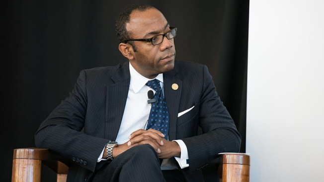 NAACP Chief Cornell William Brooks to Leave Post