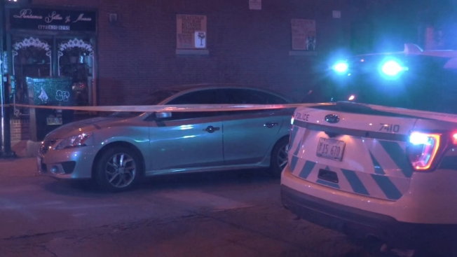 Boy, 14, Shot in Head While Being Driven Home by Mom From School Dance In Albany Park