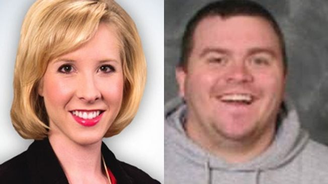 Colleagues Remember Slain Virginia Journalists: 'They Were Special People'