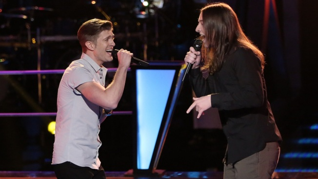 """The Voice"" Enters Battle Rounds: Hard-Fought Bouts, Hard-Won Steals"