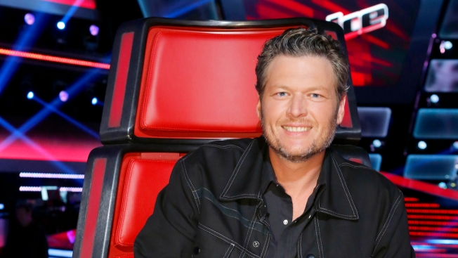 Blake Shelton Talks About Life After Miranda Lambert Split and Weight Loss: 'I'm in a Good Place'
