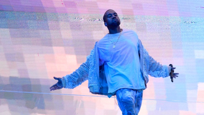 Audio of Kanye West's 'Saturday Night Live' Breakdown Leaks (and He's Still Ranting About Taylor Swift)