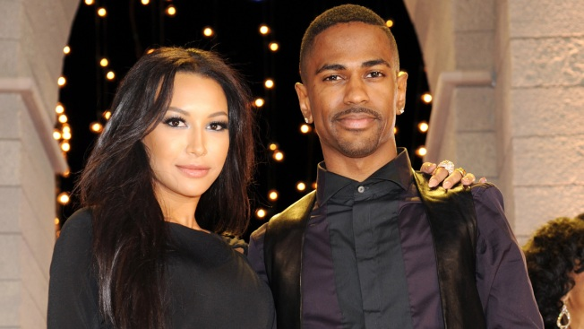Naya Rivera and Big Sean Are Engaged