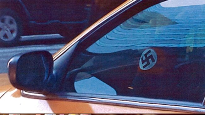NYC Taxi Driver Suspended, Accused of Wearing Nazi Armband