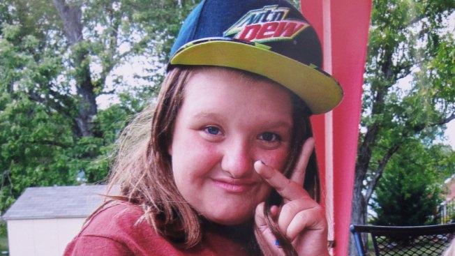 Slain Girl, 13, Was Between Childhood, Adulthood: Family