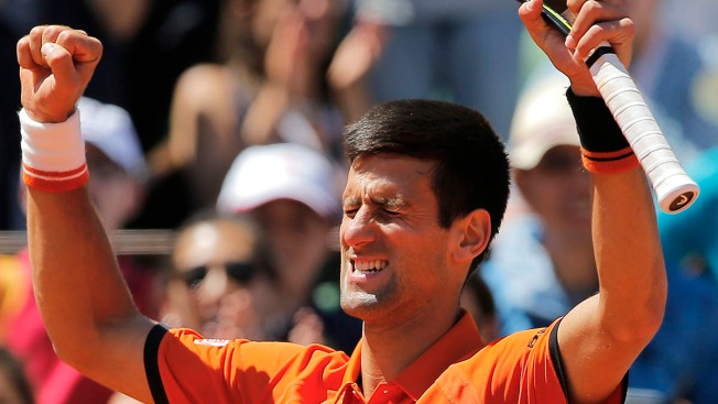 Djokovic Tops Murray in 5 Sets to Reach French Open Final