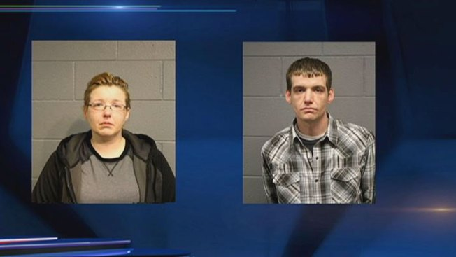 Pair Charged in Pizza Shop Heist, 3 Other Robberies