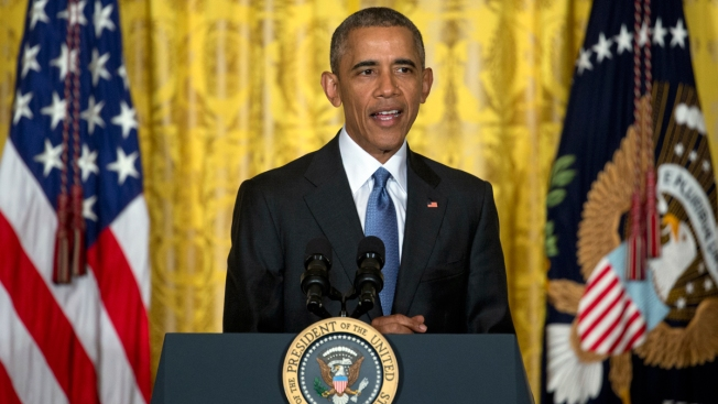 Obama Says Budget Includes More Money for Local Water Systems