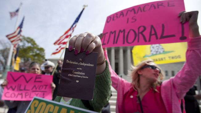 Affordable Care Act Round-Up: ACA Unpopular Among Americans