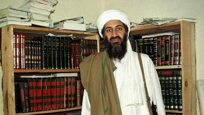 Mich. Man Claims He Told U.S. Where Bin Laden Was