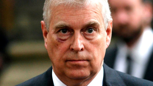 Prince Andrew Faces More Epstein Backlash as Business Backers Leave