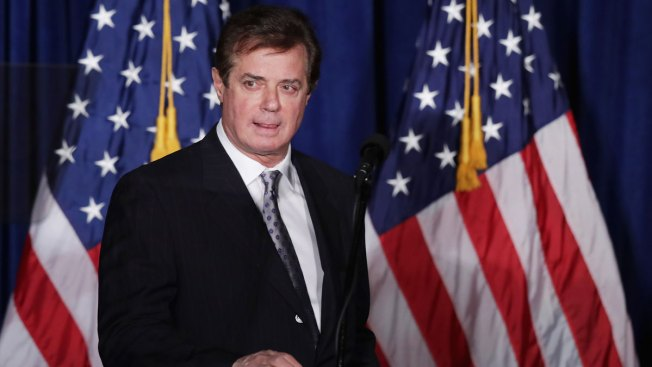 Fact Check: Manafort Off Base on Terrorist Claim