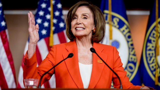 Tick Tock Goes the Political Clock as Dems Weigh Impeachment