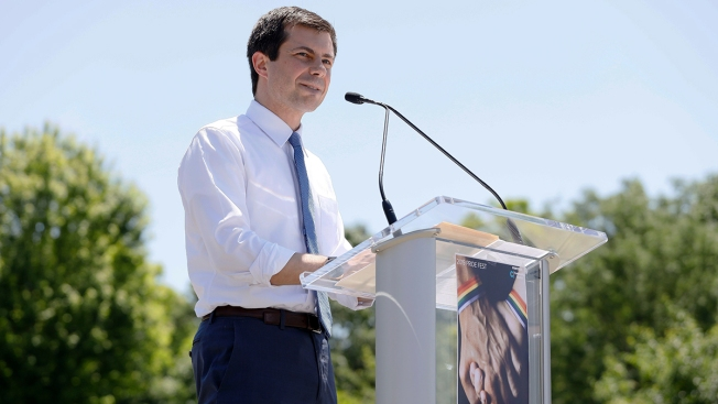 Buttigieg's Big Accomplishment That He Never Mentions on the Campaign Trail