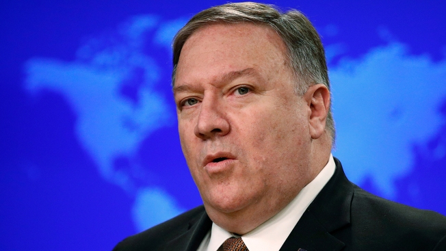 US Tells 3 Allies They Won't Be Exempt From Iran Oil Sanctions