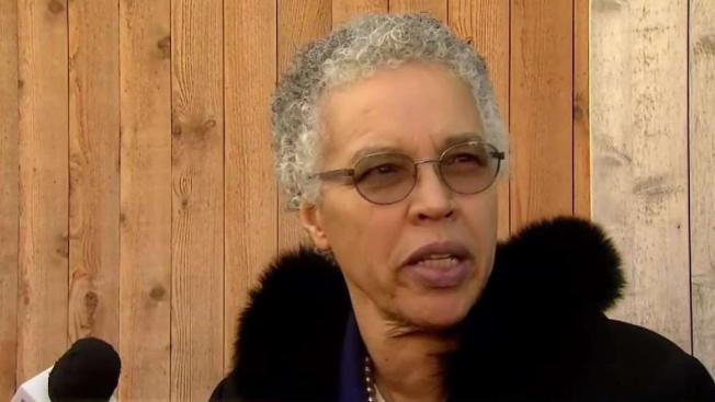 Preckwinkle Demands Burke Resign Amid Federal Investigation