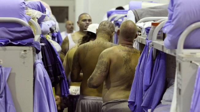 Prison Vs. College