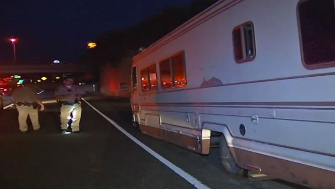 Chicago Man Faces Felony Charges After Allegedly Stealing $22,000 RV