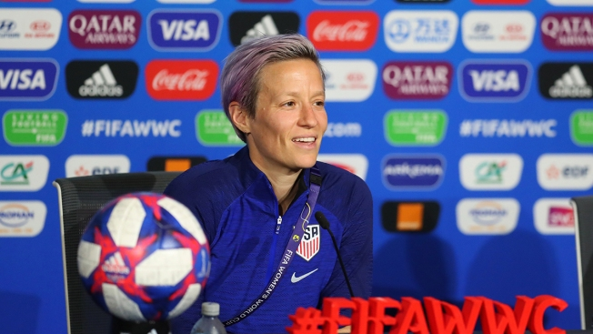 Lesbian Visibility at Women's World Cup Has Impact Far Off the Field