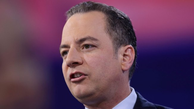 Chicago Well Represented as Former Chiefs of Staff Meet with Priebus