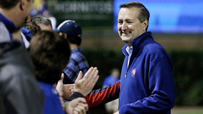 Tom Ricketts Dismisses Concerns About Cubs' Budget