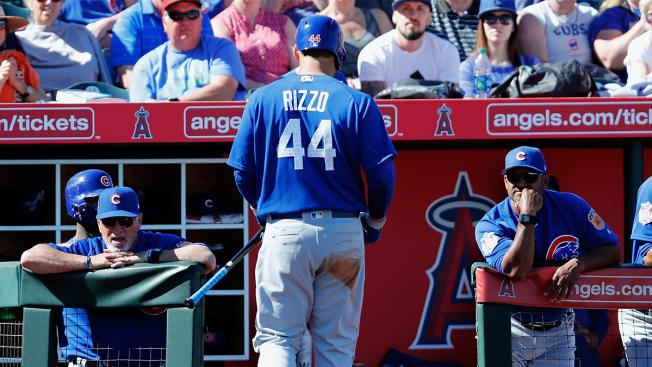 Bryant, Rizzo Among National League MVP Favorites